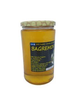 Bagremov med, 900 g