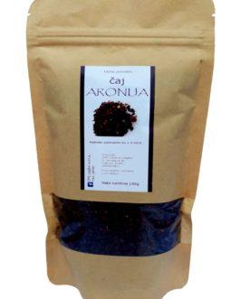 Čaj od aronije, 150 g