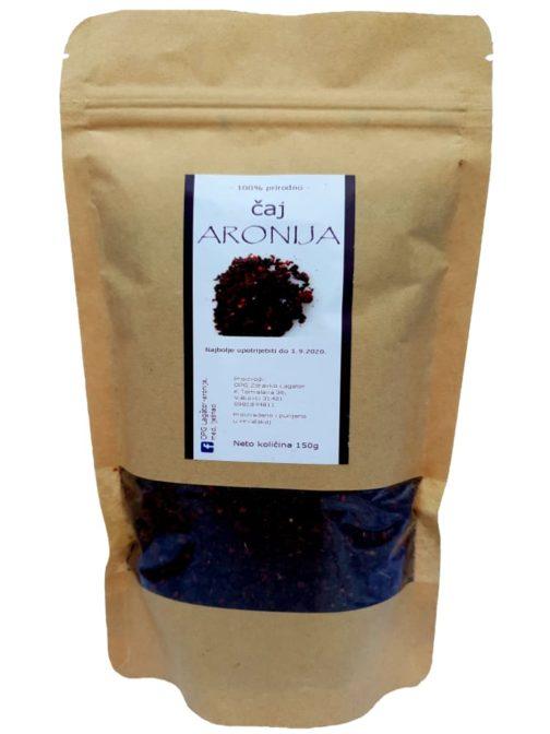 Čaj od aronije, 150 grama | OPG Lagator