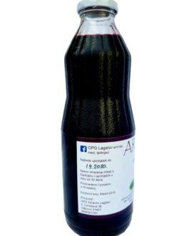 Matični sok od aronije, 1 L