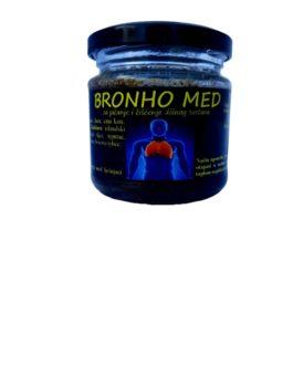 Bronho med, 200g