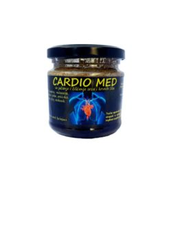 Cardio med, 200g