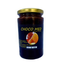 Choco med, 450g